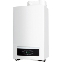 Nefit proline NxT HRC24 CW3 Open-therm